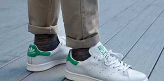 Raf Simons & Adidas [image source: wsj.com], crowd ink, crowdink, crowdink.com, crowdink.com.au