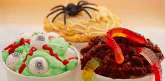 Halloween Treats, crowdink.com, crowdink.com.au, crowd ink, crowdink