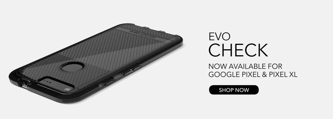 uk availability 94356 bd736 Tech21 Announces Protective Cases for All-New Google Pixel and Pixel ...