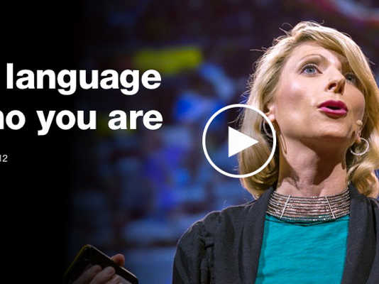 Amy Cuddy- Your Body Language Shapes Who You Are (Image Source: ted.com), crowdink.com, crowdink.com.au, crowdink, crowd ink