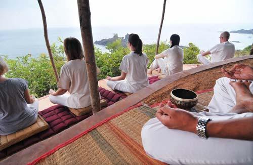 SwaSwara Yoga Class, crowdink.com, crowdink.com.au, crowd ink, crowdink, yogo, fitness, health, well-being