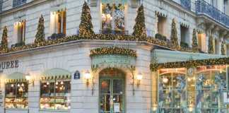Laduree (Image Source: dequelleplaneteestu.com)., crowdink.com, crowdink.com.au, crowd ink, crowdink, food, foodie, chadstone, luxury,