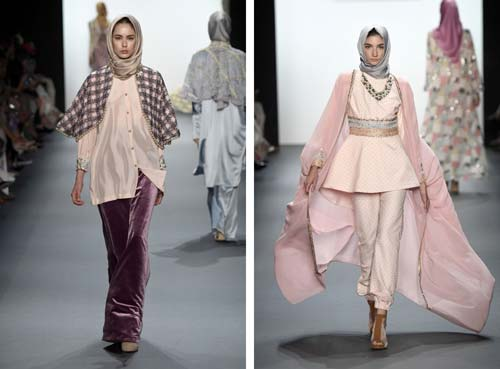 A Turning Point in the Industry with NYFW's First Muslim Designer (Image Source: Vogue), crowdink.com, crowdink.com.au, crowd ink, crowdink