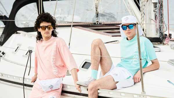 Client Liaison Fashion Line (Image Source: music feeds.com), crowdink.com, crowdink.com.au, crowd ink, crowdink