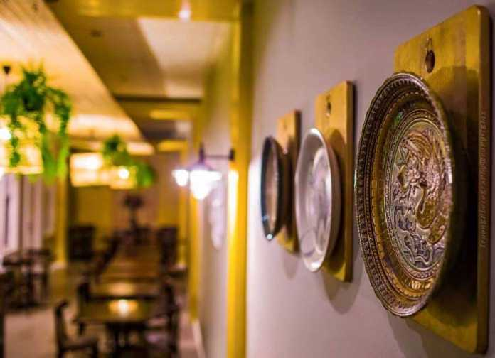 La Sen - Vietnamese Restaurant, crowdink.com, crowdink.com.au, crowd ink, crowdink