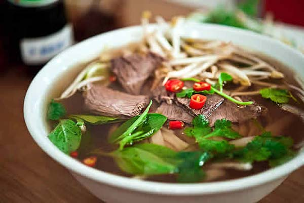 I Love Pho - Vietnamese fun facts to share with your friends over a bowl of pho! - CrowdInk
