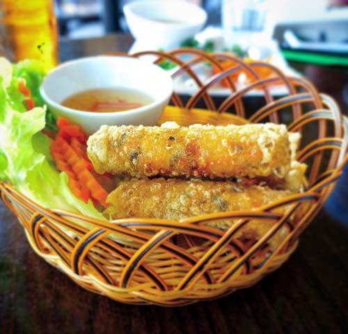 La Sen Vietnamese Restaurant - http://www.lasenrestaurant.com, crowdink, crowdink.com.au, crowd ink, crowdink