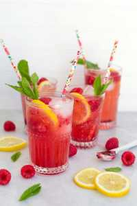 Raspberry Lemonade (Image Source: SpritzersFreutcake.com), crowdink.com.au, crowdink.com, crowd ink, crowdink