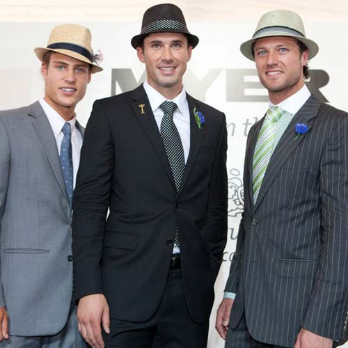 Stakes Day (Image Source: executivestyle.com.au), crowdink.com, crowdink.com.au, crowd ink, crowdink