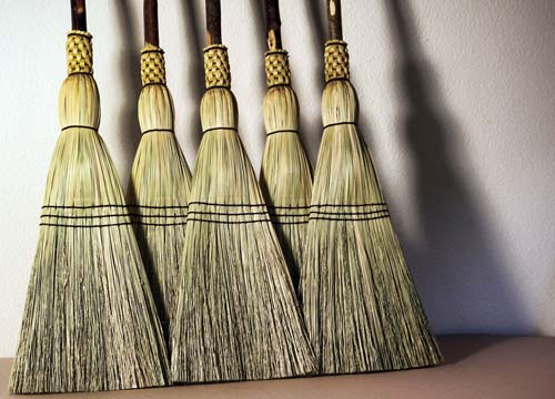 Brooms (Image Source: ebay), crowdink.com, crowdink.com.au, crowd ink, crowdink