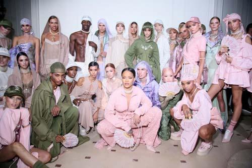 A Change at Dior S/S17, crowdink.com, crowdink.com.au, crowdink, crowdink