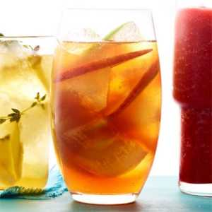 Double Apple Ice Tea (image Source: womansday), crowdink.com.au, crowdink.com.au, crowd ink, crowdink