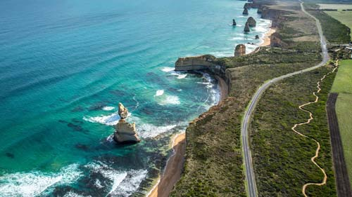 Great Ocean Rd (Image Source: australia.com), crowdink.com, crowdink.com.au, crowd ink, crowdink