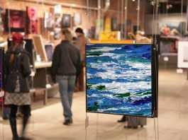 Ocean Waves Gallery, crowdink.com, crowdink.com.au, crowd ink, crowdink