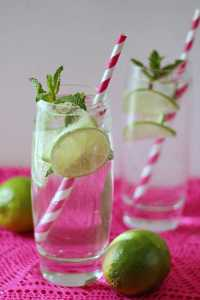 Virgin Mojito (Image Source: soberjulie.com), crowdink.com, crowdink.com.au, crowd ink, crowdink