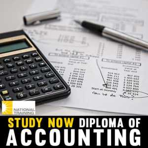 Crowdink.com, crowdink.com.au, crowd ink, crowdink, National Training Diploma in Accounting