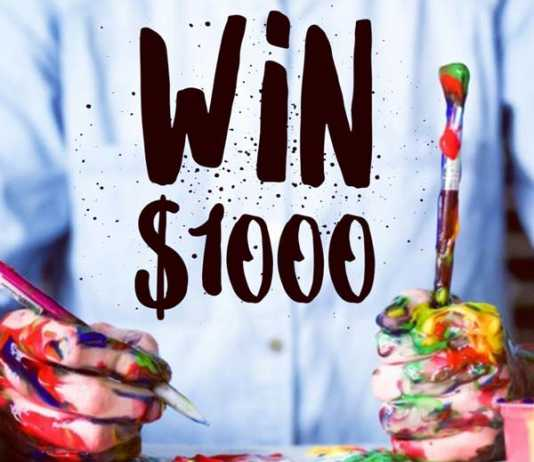 Win $1000 Competition, crowdink.com, crowdink.com.au, crowd ink, crowdink