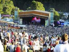 Falls Festival (Image Source: mixitup), crowdink.com, crowdink.com.au, crowdink, crowd ink