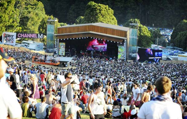 Falls Festival (Image Source: mixitup), crowdink.com, crowdink.com.au, crowdink, crowd ink