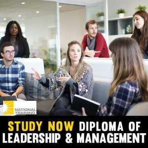 Crowdink.com, crowdink.com.au, crowd ink, crowdink, National Training Diploma in Leadership and Mangement