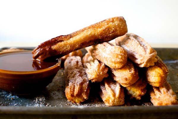 Mexican Churros (Image Source: Smitten Kitchen), crowdink.com, crowdink.com.au, crowd ink, crowdink