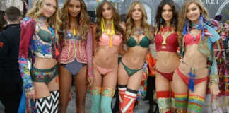 Victoria's Secret (Image Source: Daily Wire), crowdink.com, crowdink.com.au, crowd ink, crowdink