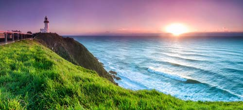 Byron Bay Lighthouse (Image Source: Pinterest), crowdink.com, crowdink.com.au, crowd ink, crowdink