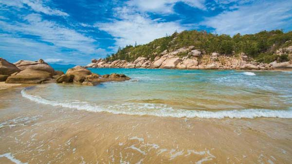 Magnetic Island (Image Source: Australia), crowdink.com, crowdink.com.au, crowd ink, crowdink