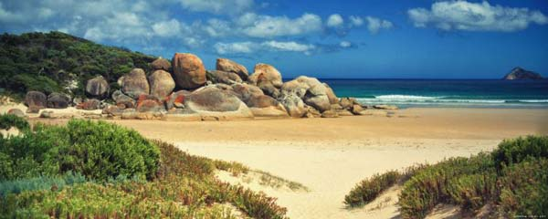 Willsons Promontory (Image Source: Parks Victoria), crowdink.com, crowdink.com.au, crowdink, crowd ink