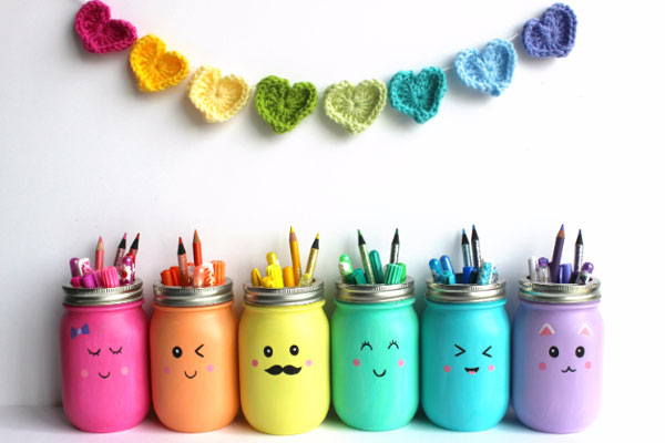 Diy School Supplies To Try Out This Year Crowdink