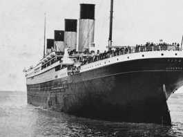 Titanic (Image Source: BBC), crowdink.com, crowdink.com.au, crowd ink, crowdink