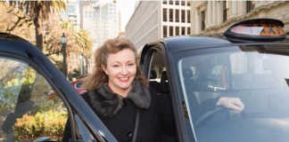 Women Taxi Service crowdink.com, crowdink.com.au, crowd ink, crowdink
