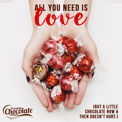 Premium Chocolate Company crowdink.com, crowdink.com.au, crowd ink, crowdink