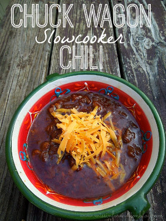Slow Cooker Chocolate Chilli crowdink.com, crowdink.com.au, crowd ink, crowdink