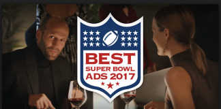 Superbowl Ads, crowdink.com, crowdink.com.au, crowd ink, crowdink