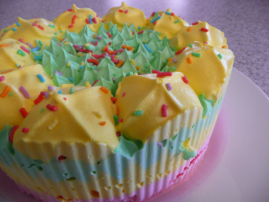 Freddo Frog Cake crowdink.com, crowdink.com.au, crowd ink, crowdink