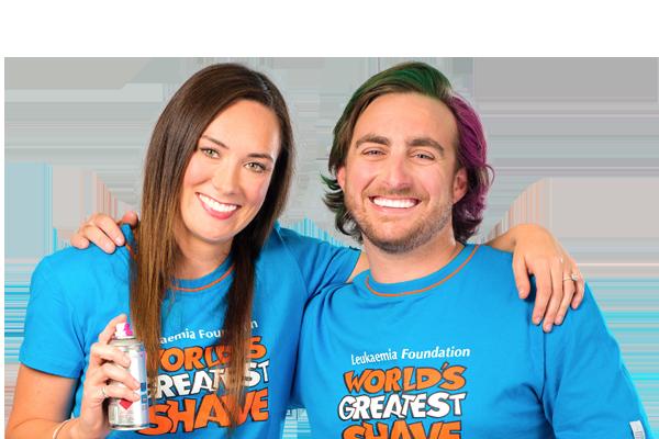 World's Greatest Shave crowdink.com, crowdink.com.au, crowd ink, crowdink