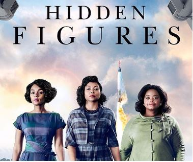 Hidden Figures crowdink.com, crowdink.com.au, crowd ink, crowdink