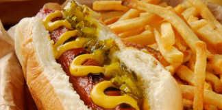 Hotdog crowdink.com, crowdink.com.au, crowd ink, crowdink