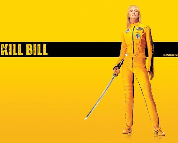 Kill Bill Movie crowdink.com, crowdink.com.au, crowd ink, crowdink