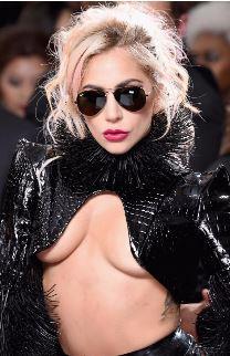 Lady Gaga crowdink.com, crowdink.com.au, crowd ink, crowdink