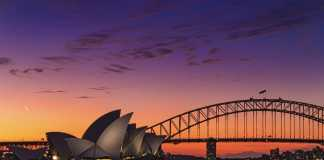 Sydney Harbour crowdink.com, crowdink.com.au, crowd ink, crowdink