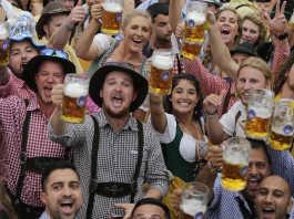 Oktoberfest crowdink.com, crowdink.com.au, crowdink, crowd ink