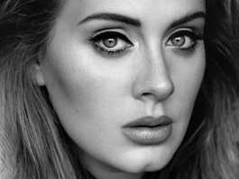 Adele (Image Source: Rap Up), crowdink.com, crowdink.com.au, crowd ink, crowdink
