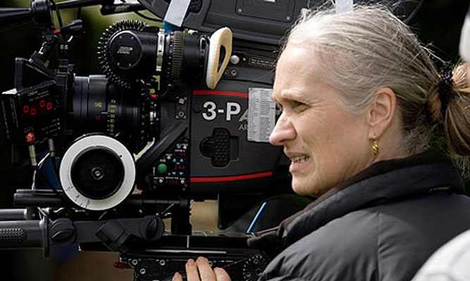 crowdink.com, crowdink.com.au, crowd ink, crowdink, Jane Campion (Image Source: She Can Direct)
