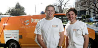 Orange Sky Laundry crowdink.com, crowdink.com.au, crowdink, crowd ink