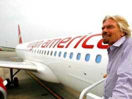 Sir Richard Branson (Image Source: Virgin.com), crowdink.com, crowdink.com.au, crowd ink, crowdink