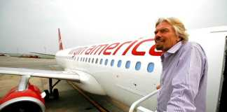 Sir Richard Branson (Image Source: Virgin.com), crowdink.com, crowdink.com.au, crowd ink, crowdink