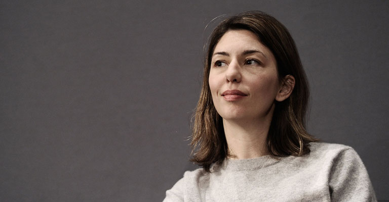 crowdink.com, crowdink.com.au, crowd ink, crowdink, Sofia Coppola (Image Source: The Talks)