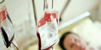 Blood Transfusion crowdink.com.au, crowdink, crowd ink